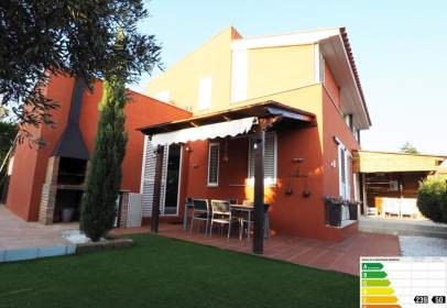 House in Garriguella