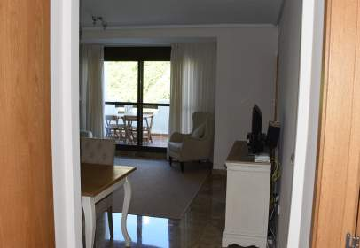 Flat in calle Lima