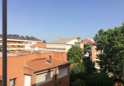 Piso en calle de López de Aranda, nº 10