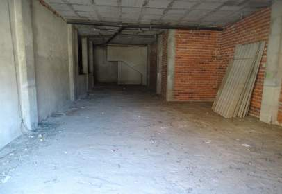 Commercial space in calle Bolivia