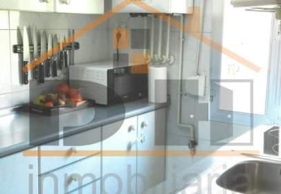 Flat in calle Solsona