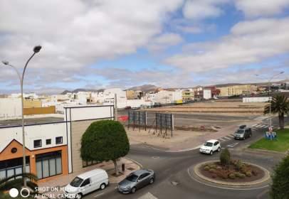 Pis a calle Juan de Betancourt