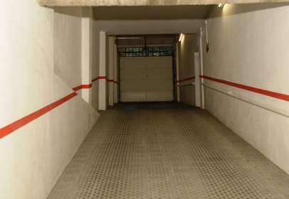 Garaje en calle Plç. Notari Salvador Dalí