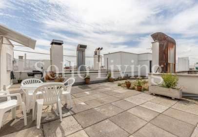 Alquiler De Pisos Con Terraza En Ibiza Distrito Retiro