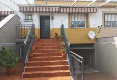 Casa en calle Ubeda