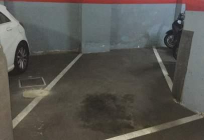 Garaje en Carrer d'Arquímedes, nº 6
