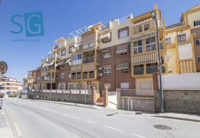 Duplex in calle Carmen Morcillo, nº 5