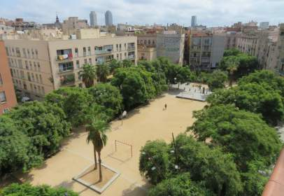 Ático en calle Jaume Giralt