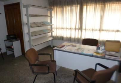 Estudi a calle Gonzalez Bueno, nº 6