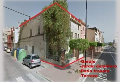 Casa a calle de la Carretera de Gandía, nº 7