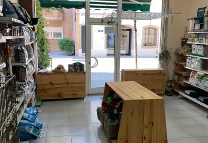 Local comercial en Carrer de la Creu