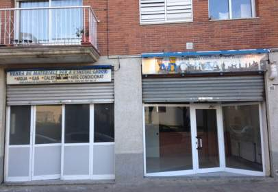 Commercial space in calle Sant Antoni, nº 68-70
