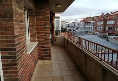 Duplex in Carrer de les Roses, near Carrer Bellavista