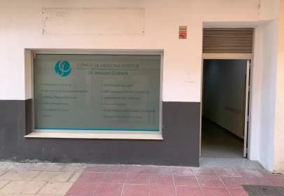 Oficina en calle Dependiente, nº 1