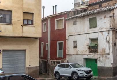 Casa a calle Plazuela Arrabal