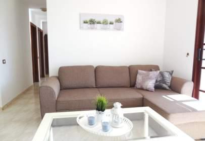 Apartamento en calle Piedra Redonda