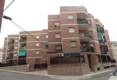 Pis a calle de Calderón de la Barca