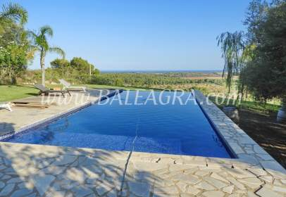 Rural Property in calle Pol-Parc