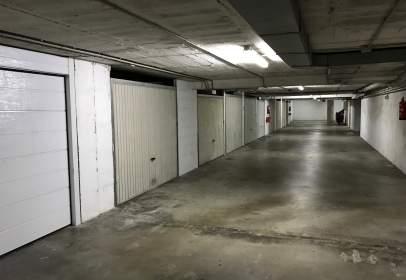 Garatge a calle La Puntania