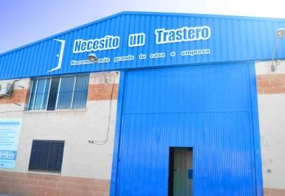 Storage in calle calle del Torno, nº 8