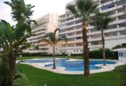 Apartamento en Playa Bajadilla-Puertos