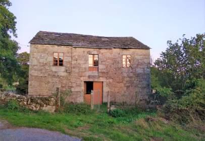 Casa en O Corgo (San Juan)