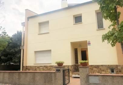 Casa en Carrer de Salvador Espriu