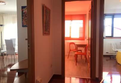 Apartamento en calle Benito Vicetto , nº 1