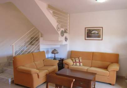 Duplex in calle Mayor, nº 106