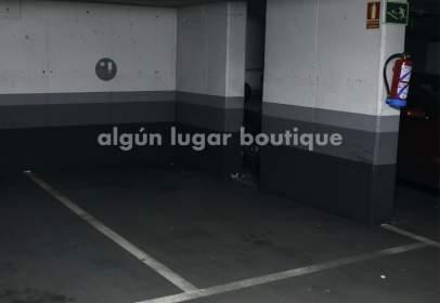 Garatge a calle de Galileo, nº 104