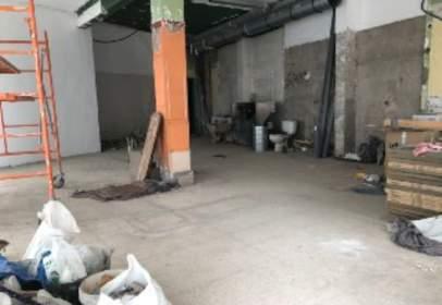 Local comercial en calle Bencomo, nº 4