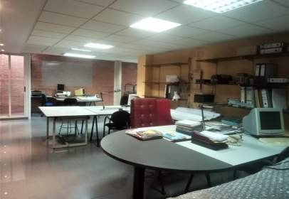 Office in calle Plaza Mestre Giner
