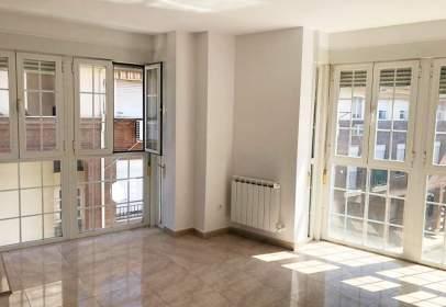 Duplex in calle Isidoro Ocaña Sanz Sorin