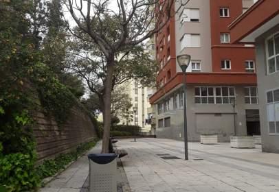 Piso en Avenida Virgen del Carmen, cerca de Calle Pescadería