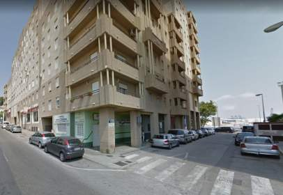 Flat in Paseo Victoria Eugenia
