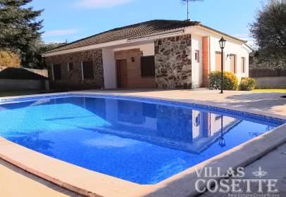 Casa a Avinguda de Puig Aldric, 36
