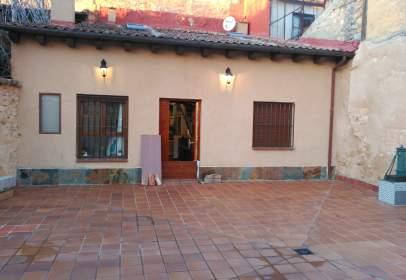 Casa unifamiliar a calle de la Judería Nueva