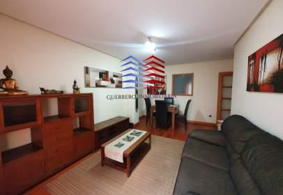 Apartament a calle de Curros Enríquez