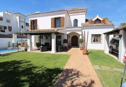 Casa en calle Guadarranque