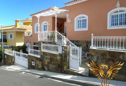 Casa unifamiliar en Belmonte Bajo
