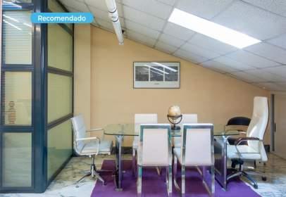 Oficina a calle de Burgo Nuevo, nº 24