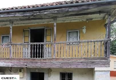 Casa en calle Vegalencia