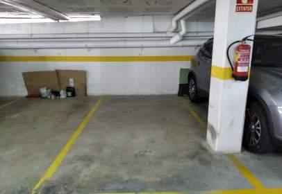 Garaje en Carrer de Les Doedes, nº 34