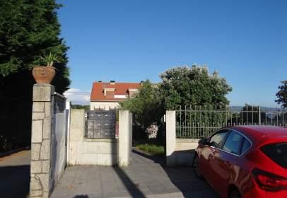 Apartament a Rúa Lagartiño, 20