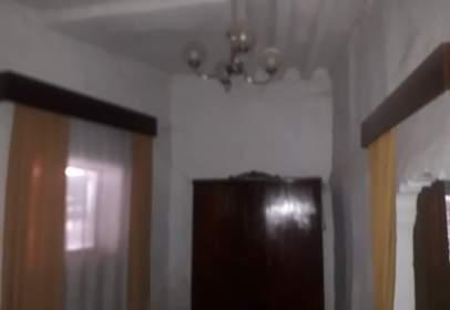Casa en calle Nacional