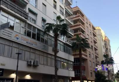 Piso en calle de Barroso