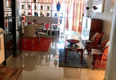 Flat in calle El Canal