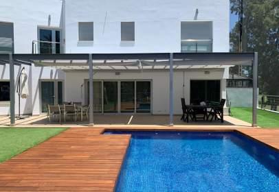 Casa a calle La Cala de Mijas – Villa La Noria