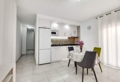 Apartament a calle del Bergantín, nº 30