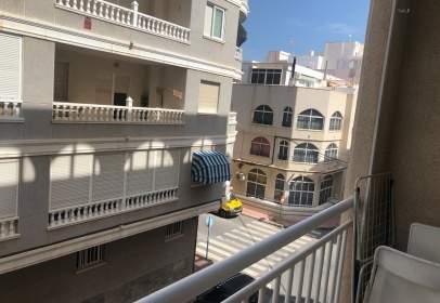 Estudio en calle de la Loma, cerca de Calle Fragata